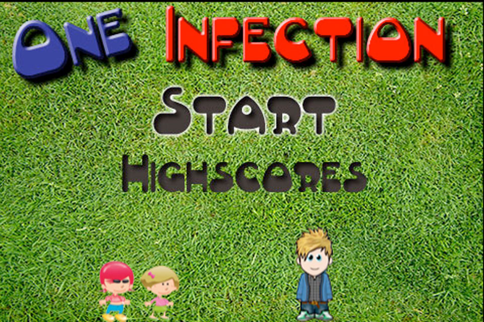Screenshot One Infection