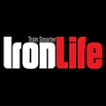 IronLife: Muscle, strength, fitness and nutrition magazine