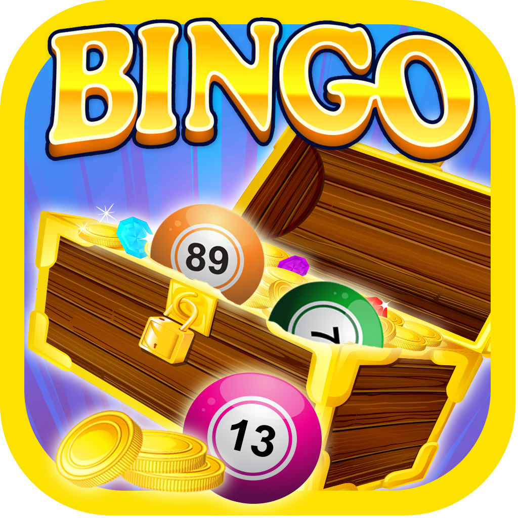 A Bingo Gold Bash – FREE Casino bingo game